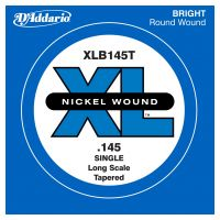 Thumbnail of D'Addario XLB145T Nickel Wound Taper