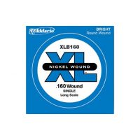 Thumbnail of D'Addario XLB160 Nickel Wound