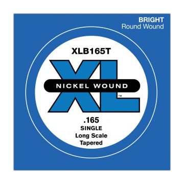 Preview of D'Addario XLB165T Nickel Wound Taper