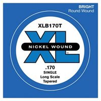 Thumbnail of D'Addario XLB170T Nickel Wound Taper