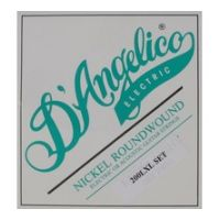 Thumbnail of D'Angelico 200LXL light/extra light Nickel Roundwound