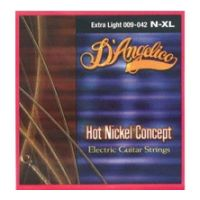 Thumbnail of D'Angelico N-XL 009-042 Nickel plated steel