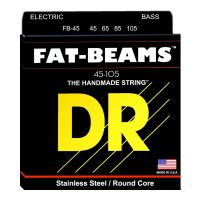 Thumbnail of DR Strings FB-45 Fat Beams Marcus Miller