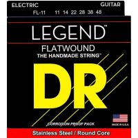Thumbnail of DR Strings Legend FL11 11-48 Extra-Lite flatwounds