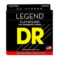 Thumbnail of DR Strings Legend FL13 13-54 flatwounds