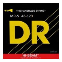 Thumbnail of DR Strings MR5-45 Hi-Beam Medium 5's