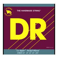 Thumbnail of DR Strings NMH-45 Lo-Riders Medium  Nickel plated