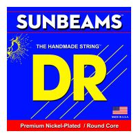Thumbnail of DR Strings NMR-45 SunBeam  Medium