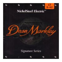 Thumbnail of Dean Markley 2502 Light  NickelSteel Electric