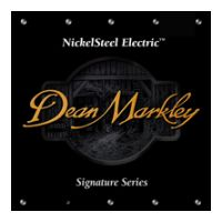 Thumbnail of Dean Markley 2505 Medium NickelSteel Electric