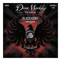 Thumbnail of Dean Markley 8003 Blackhawk Electric custom Light 9-46