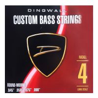 Thumbnail of Dingwall LB4NP 4 String Longscale Custom Gauge