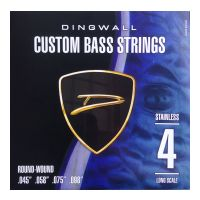 Thumbnail of Dingwall LB4SS 4 String Longscale