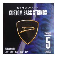 Thumbnail of Dingwall LB5SS 5 String Longscale