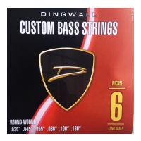 Thumbnail of Dingwall LB6NP 6 String Longscale
