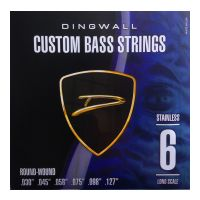 Thumbnail of Dingwall LB6SS 6 String Longscale