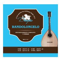 Thumbnail of Dragão D014 Bandoloncelo 7 string