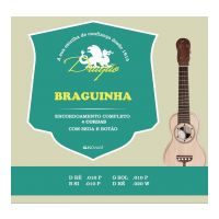 Thumbnail of Dragão D017 Braguinha Ball-end