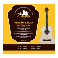 Thumbnail of Dragão D037 Violã Baixo Acoustic bass