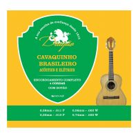 Thumbnail of Dragão D060 Cavaquino Brasilleiro Acoustic/electric