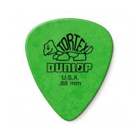 Thumbnail of Dunlop 418R.88 Tortex Standard Green 0.88mm
