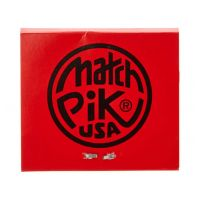 Thumbnail of Dunlop 448R.60 Match Pik Nylon 0.60mm