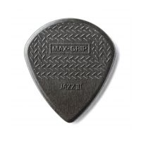 Thumbnail of Dunlop 471R3C Max Grip Jazz III Carbon Fiber 1.38mm