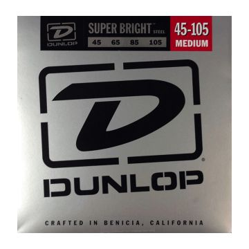 Preview of Dunlop DBSBS45105 Medium Super Bright Stainless