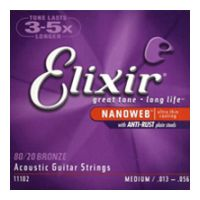 Thumbnail of Elixir 11102 Nanoweb Medium