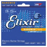 Thumbnail of Elixir 12077 Nanoweb Light-Heavy