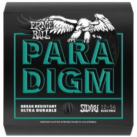 Thumbnail van Ernie Ball 2026 Paradigm Not even Slinky  Electric Guitar Strings - 12-56 Gauge