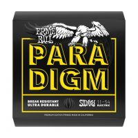 Thumbnail van Ernie Ball 2027 Paradigm Beefy Slinky  Electric Guitar Strings - 11-54 Gauge