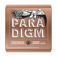 Thumbnail of Ernie Ball 2080 Paradigm Extra Light Phosphor Bronze Acoustic Guitar Strings - 10-50 Gauge