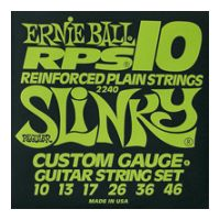 Thumbnail of Ernie Ball 2240 Regular Slinky Reinforce