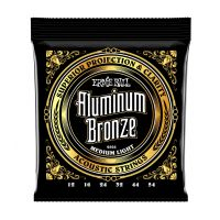 Thumbnail of Ernie Ball 2566 Medium Light Aluminum Bronze Acoustic