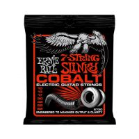 Thumbnail of Ernie Ball 2730 7-String Skinny Top Heavy Bottom Slinky Cobalt