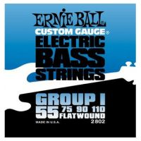 Thumbnail of Ernie Ball 2802 Group I Flat wound