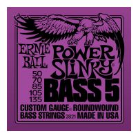 Thumbnail of Ernie Ball 2821 5 power Slinky Round wound
