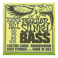 Thumbnail of Ernie Ball 2832 Regular Slinky Round wound