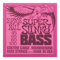 Thumbnail of Ernie Ball 2834 Super Slinky Round wound