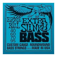 Thumbnail of Ernie Ball 2835 Extra Slinky Round wound