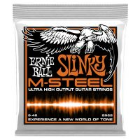 Thumbnail of Ernie Ball 2922 Hybrid Slinky M-Steel Electric Guitar