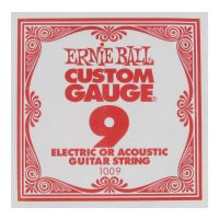 Thumbnail of Ernie Ball eb-1009 Single Nickel plated steel