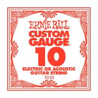 Thumbnail of Ernie Ball eb-1010 Single Nickel plated steel