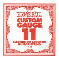 Thumbnail of Ernie Ball eb-1011 Single Nickel plated steel