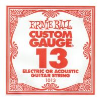 Thumbnail of Ernie Ball eb-1013 Single Nickel plated steel
