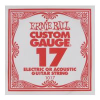 Thumbnail of Ernie Ball eb-1017 Single Nickel plated steel