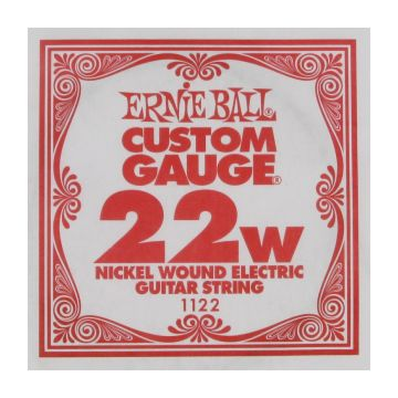 Preview van Ernie Ball eb-1122 Single Nickel wound