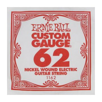 Preview van Ernie Ball eb-1162 Single Nickel wound