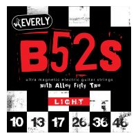 Thumbnail of Everly 9210 B52's ELECTRIC 010-46 Light Alloy 52 magnetic strings